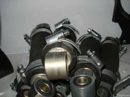 Амортизатор сиденья водителя КрАЗ, 260-6809100-10