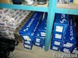 Амортизаторы для полуприцепа schmitz krone bpw saf kogel - фото 2