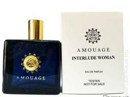 Amouage Interlude Woman edp 100 ml. женский Tester Реплика