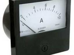 Амперметр А 80-30 100 А