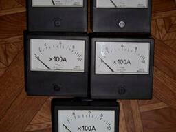 Амперметр Э8030 1000А