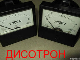 Амперметр Э8030-М1 Вольтметр Э8030-М1