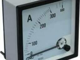 Амперметр кл.1,5 (0. ..400 А) Д-1500, (0. ..300 А) Д-1500