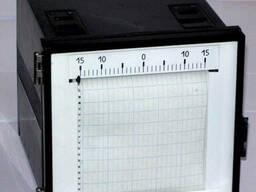 Амперметр самопишущий Н-392 (1мА.).