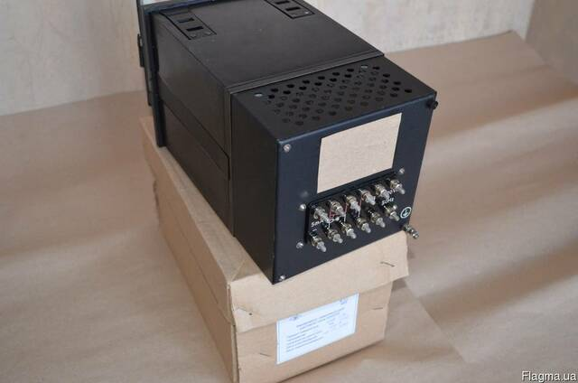 Амперметр самопишущий щитовой Н-3022К