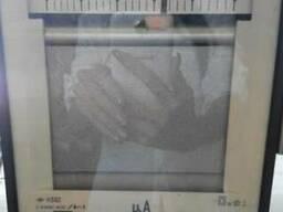 Амперметр самопишущий щитовой Н 392