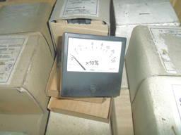 Амперметры э8031т2