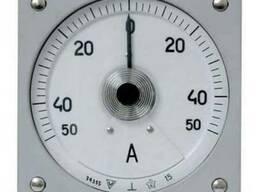 Амперметры, вольтметры М1611, М1611.1, М1611.2, М1618, М1620