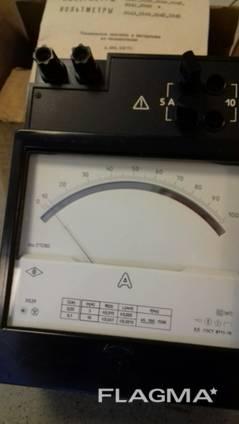 Амперметры , вольтметры , мультиметры , частотомеры , ватмет