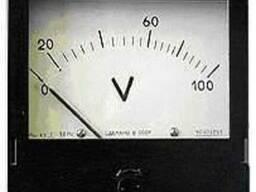 Амперметры, вольтметры, мультиметры, клещи