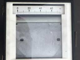 Амперметры вольтметры самопишущие щитовые Н3092