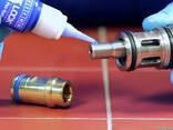Анаэробные -фиксаторы резьбы, уплотнители резьбы, вал-втуло - фото 2