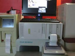 Анализатор бактериологический полуавтоматический Autoscan 4