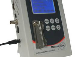 Анализатор качества молока - Milkotester Master Eco - 9 пар.