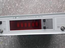 Анализатор спектра, Измерители RLC, Частотомеры и др