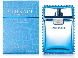 Аналог элитной парфюмерии Eau Fraiche - Versace