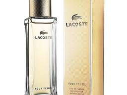 Аналог элитной парфюмерии Lacoste Pour Femme