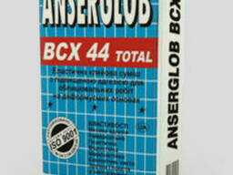 Смесь клеевая эластифицированная Анцерглоб BCX 44 TOTAL