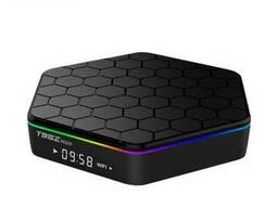 Android Tv box - Sunvell T95Z Plus Amlogic S912CPU