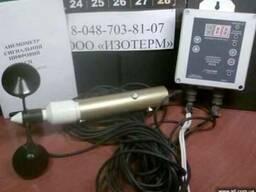 Анемометр крановый сигнальный цифровой М-95 , АСЦ , АСЦ-3