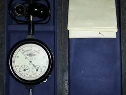 Анемометр ручной чашечный МС-13 ГОСТ 6376-52