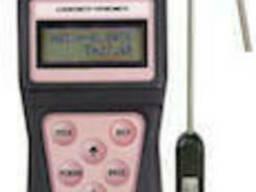Анемометр-термометр цифровой ИСП-МГ4ПМ