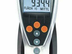 Анемометр testo 435, Термоанемометр testo 435, testo 435