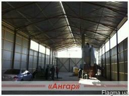 Ангар 12*60*6 под склад, производство, СТО