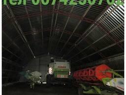Ангар-Склад-Ферма 15х30м