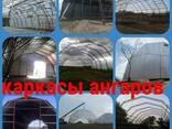 Ангары, склады, навес - фото 1