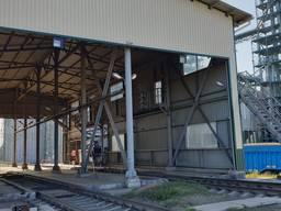 Ангары склады в Одессе