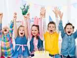 Аніматор для дитячого Дня Народження, свята, урочистості Хочете свято? Яскравий, трохи шу - фото 1