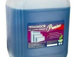 Жидкость для систем отопления TM Premium