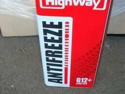Антифриз HighWay G12
