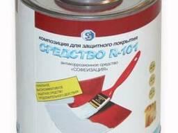 Антикоррозионное средство софеизация r-101