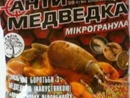 Антимедведка (микрогранула) 300 г.