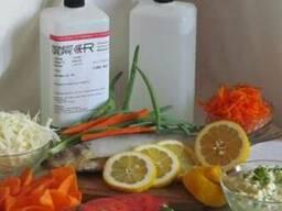 Антиоксидант для кулинарных салатов, овощей, фруктов, смузи