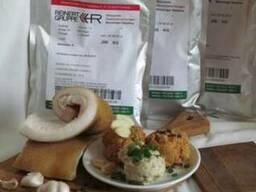 Антиоксидант для орешков, салатов, шпига и т. д.