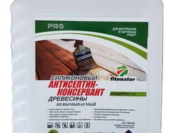 Антисептик для древесины, 5л