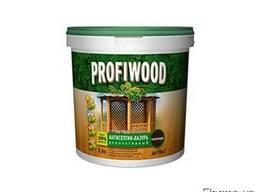 Антисептик-лазурь полиакриловая Profiwood палисандр 0,9кг