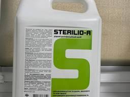 Антисептик Sterilio-A 5 літрів