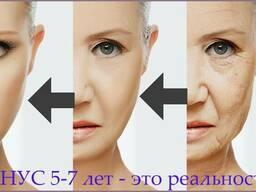 Антивозрастной уход за лицом после 40: пептиды гиалуронка