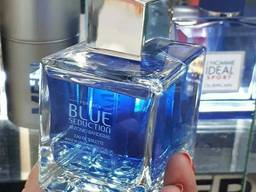 Antonio banderas blue seduction 100 мл мужская туалетная вода