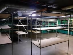 Антоновича ул. Аренда помещения 90 кв. м. в подвале под склад.