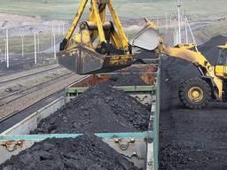 Уголь антрацит с доставкой в Харьков. АШ, АС, АМ, АО, АК.