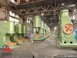 Аньян поставит пневматический молот С41-150 кг - фото 2