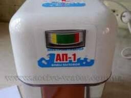 АП-1 с таймером - активатор воды Живая и мёртвая вода