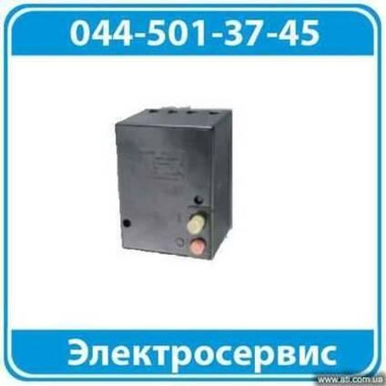 АП 50-3МТ автоматический выключатель