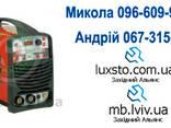 Апарат аргоно-дуговой сварки telwin superior tig 361 dc hf - фото 1
