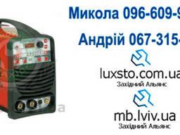Апарат аргоно-дуговой сварки telwin superior tig 361 dc hf
